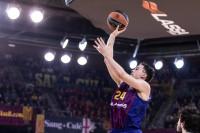 El Barça reacciona y se jugará la 'Final Four' en Estambul