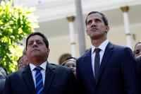 La nueva estrategia de Guaidó tras sus fracasos en hacer un golpe