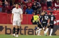 El Leganés certifica la permanencia y aleja la 'Champions' para el Sevilla