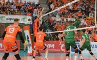 El Teruel conquista su séptima Superliga Masculina