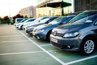 El renting de automoción aumentó el 4,6% en enero de 2020