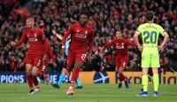 El Liverpool logra la gesta y estará en la final del Wanda