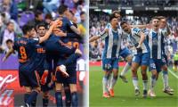 El Valencia ata la 'Champions' y el Espanyol asalta la última plaza de Liga Europa