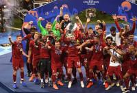 Madrid corona al Liverpool como Campeón de Europa (2-0)