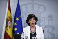 Isabel Celaá asegura que la transformación económica y social pasa por un proceso de digitalización