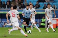Uruguay no logra sellar la clasificación matemática para cuartos de final contra Japón