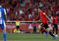 El Mallorca remonta al Dépor y regresa a Primera División seis años después