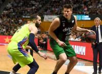 Joventut, MoraBanc Andorra y San Pablo Burgos vencen por el 'Top 8'