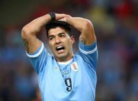 Un fallo de Suárez en los penaltis elimina a Uruguay en cuartos de final