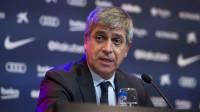 Dimite Jordi Mestre, vicepresidente deportivo del FC Barcelona