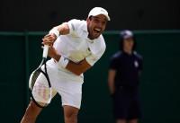 Bautista y Verdasco llegan a octavos en Wimbledon