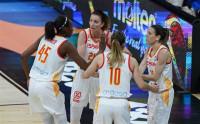 España llega a la final del Eurobasket a costa (71-66) de la anfitriona Serbia