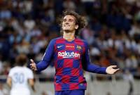 El Barça de Griezmann y De Jong se presenta en el Gamper