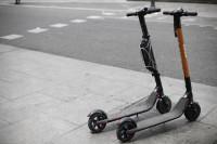 Patinetes eléctricos: el transporte de moda en 2020