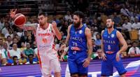 España emerge en defensa para batir a Italia y meterse en cuartos de final