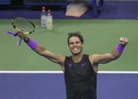 Nadal se exhibe ante el joven Berrettini para alcanzar una nueva final en el US Open