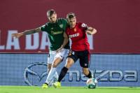 Mallorca y Athletic se reparten los puntos en un final 'no apto para cardíacos'