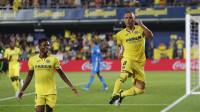 Cazorla lidera a un Villarreal que se asoma por Europa