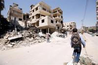 15 organizaciones advierten de una crisis humanitaria en el noreste de Siria