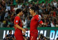 Ucrania y Portugal allanan el camino hacia la Euro 2020