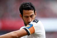 Un golazo de Parejo saca un empate del Metropolitano