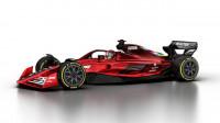 La F1 aprueba su nueva normativa y el techo presupuestario para