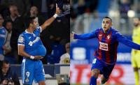 El Getafe impide el liderato del Granada y el Eibar reacciona en el descuento