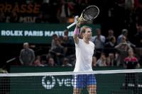 Nadal sigue intratable y llega a semifinales en París