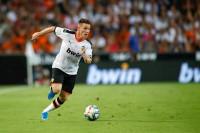 El Valencia remonta su derbi y el Granada corta su mala racha con goles