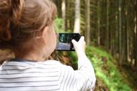 El tiempo dedicado por los menores al uso de apps educativas aumenta