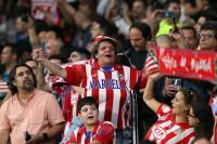 El Atlético de Madrid cierra el año 2019 con récord histórico de 129.314 socios