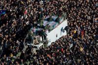 Irán ataca dos bases iraquíes en represalia por el asesinato de Soleimani
