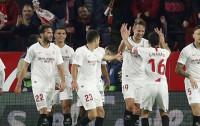 El Sevilla noquea al Granada y el Villarreal se pega a Europa