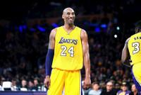 La demanda de camisetas de Kobe Bryant aumenta en más de un 5000% este mes de enero