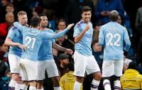 El Manchester City retoma la buena senda con goles de Rodri y De Bruyne