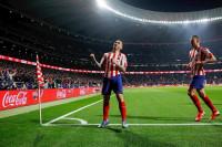 El Atlético prolonga su fiesta remontando al Villarreal