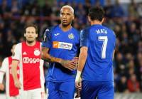 El 'EuroGeta' se carga al Ajax y sigue soñando