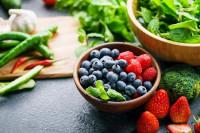Cómo seguir una dieta saludable durante la cuarentena