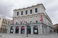 El Teatro Real descarta un ERTE y acuerda con los trabajadores recuperar las horas pendientes