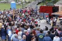 Circo, danza y artes de calle estiman pérdidas del 80% y piden indemnizaciones por espectáculos cancelados