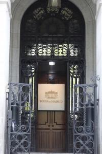 La Bolsa española dispara su negociación a 55.468 millones de euros en marzo