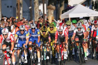 Pogacar y Roglic brillan en el segundo día de Pirineos y Landa mejora