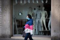 Las ventas de textil se desploman un 70% en marzo tras el cierre de tiendas por el coronavirus