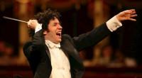 Palau Digital ofrece en abierto la Segunda Sinfonía de Mahler con Gustavo Dudamel