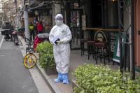 China confirma tres casos de coronaviris de transmisión local y 59 importados