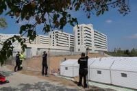 La Comunidad Valenciana registra 309 nuevos casos, 428 altas y 43 fallecimientos más