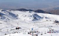 Sierra Nevada cierra la temporada con casi un millón de usuarios pese a la clausura anticipada por el Covid-19