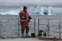 Greenpeace reclama la protección