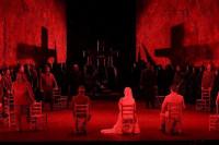 Les Arts sigue con su oferta de ópera en línea con 'La vida breve', su única grabación con Lorin Maazel