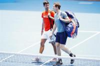 Djokovic y Murray crean su tenista perfecto y debaten sobre el mejor de la historia